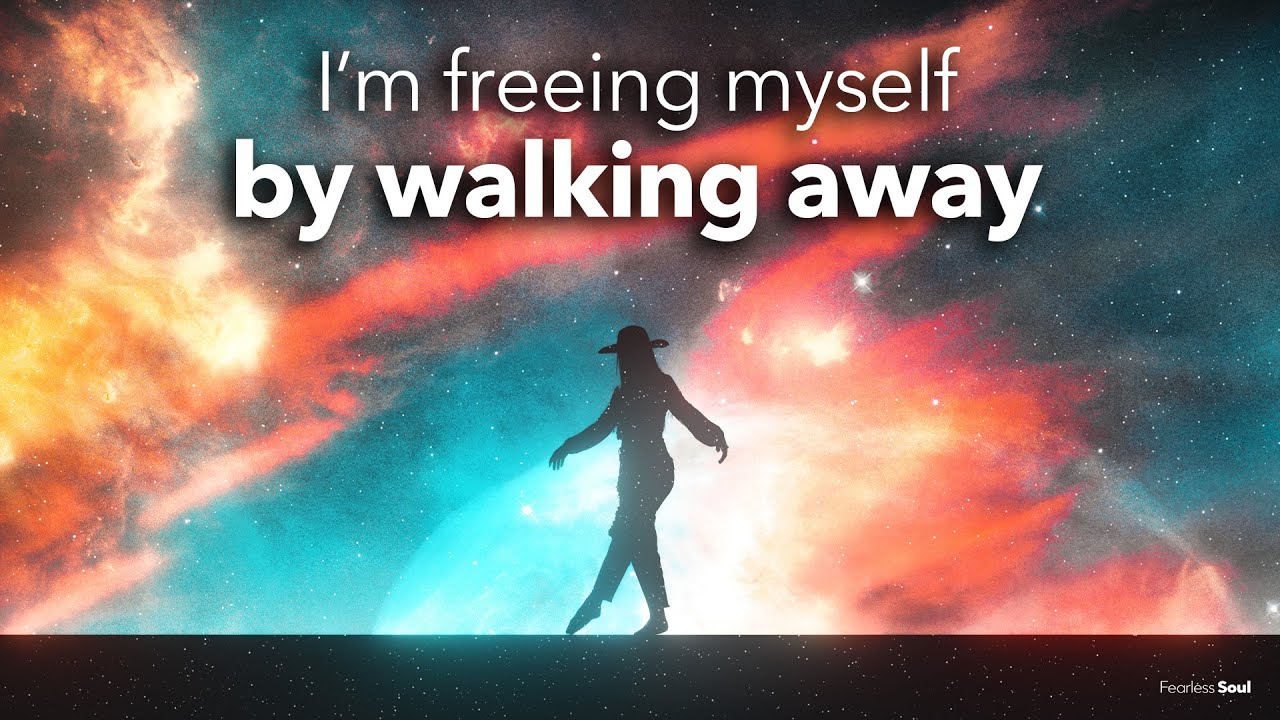 Start Loving Myself (Official Lyric Video) Fearless Soul