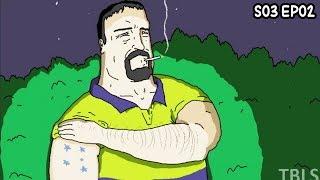THE BIG LEZ SHOW Se3 ep2 - YEAH NAH, MATE