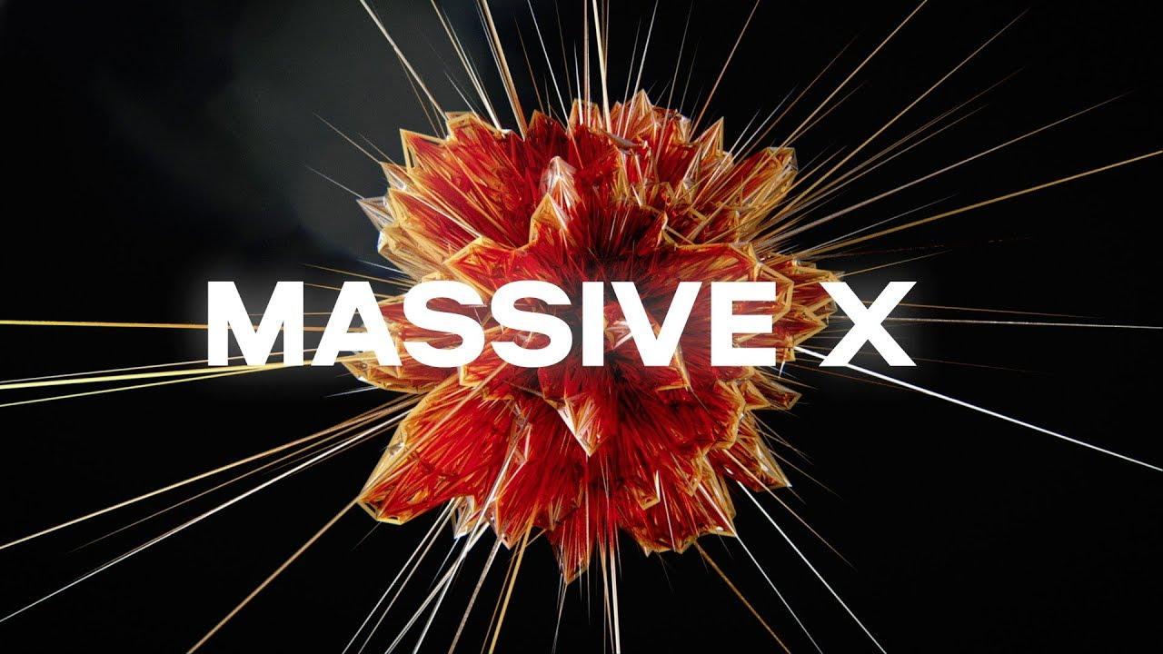 Download Native Instruments Massive X v1 0 1 CE-V R » AudioZ