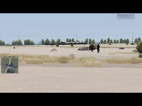 57th Arma: Groundwork