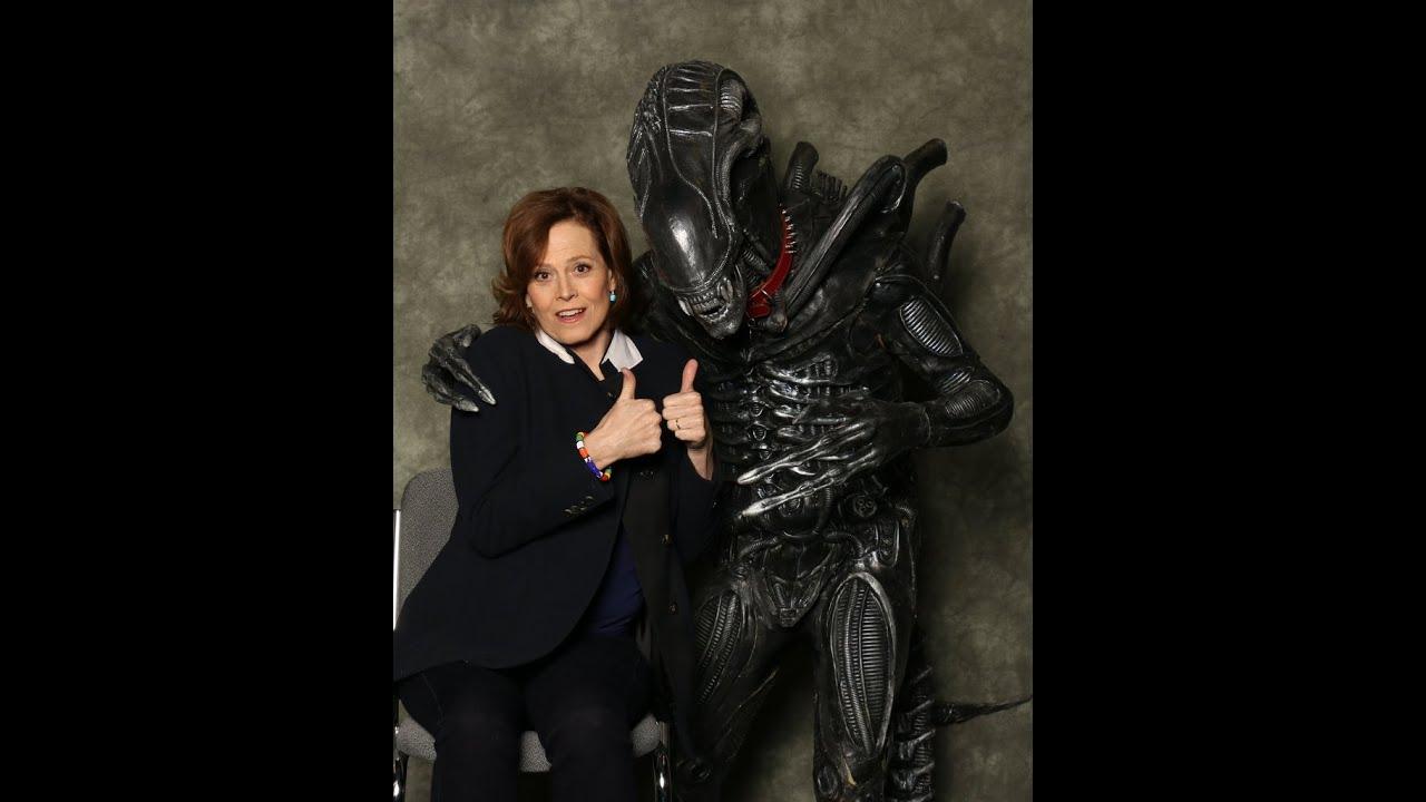 Affirmative Aliens