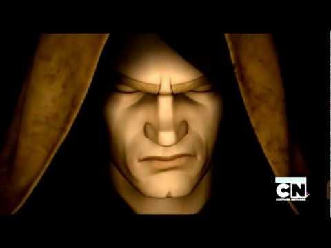Anakin Skywalker - Conviction