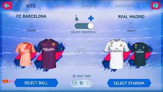 FIFA 19 Android mod offline HD | best graphics | latest transfers 2019