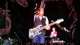 Rolling Stones en Argentina 2016 - 7 febrero - Miss You