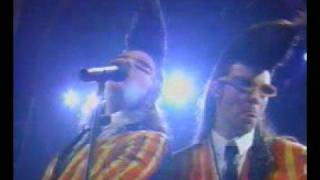 Leningrad Cowboys Sweet Home Alabama