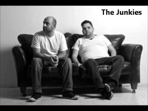 The Junkies - Live at Rise - Toronto (Tronic Radio 111)