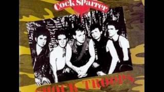Cock Sparrer - Riot Squad