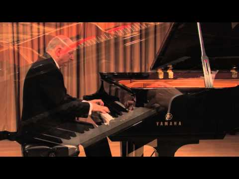 "Jerome Rose Plays Beethoven Sonatas - ""Pathétique"", ""Moonlight"", ""Appassionata"""