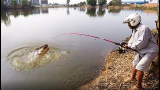BEST FISHING VIDEO EVER YOUTUBE - Best Fishing Video! 133