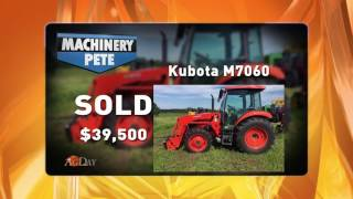 Ag Day TV: Smaller HP Used Tractors Holding Value Well