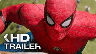 Spider-man: homecoming exklusiv clip & trailer german deutsch (2017)