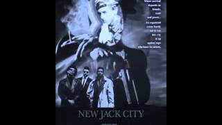 NEW JACK CiTY - JACKiE BANDZ