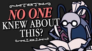 Coping With Death ► Hollow Knight