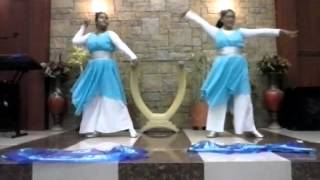 Gambar cover Danza al Final Lili Godmand (MINISTERIO DE DANZA YESHUA)