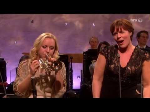 Isa Katharina Gericke & Tine Thing Helseth - Händel: Let the Bright Seraphim