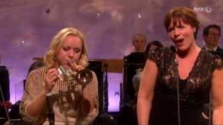 Isa Katharina Gericke & Tine Thing Helseth - Händel: Let the Bright Seraphim