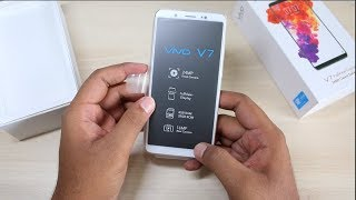 Vivo V7 Review Videos