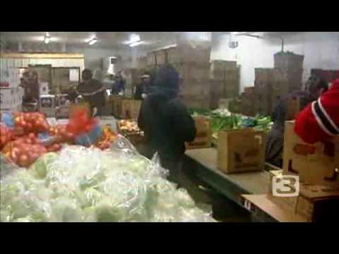 Get Organic Produce Delivered