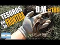 Encontramos REVOLVER MUY ANTIGUO en la FRONTERA ARGENTINA ???? - Detección Metálica 189