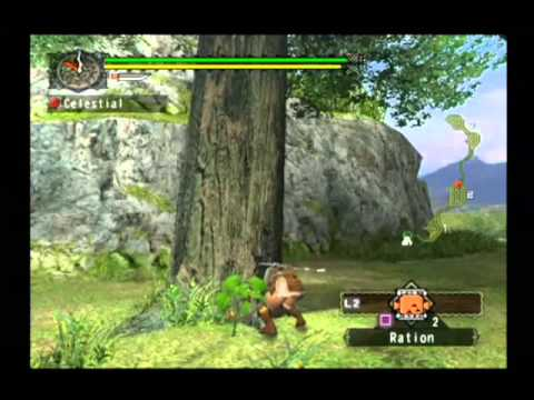 Monster Hunter [Ps2] Walkthrough [Episode #1: Celestial Returns With a New Adventure]