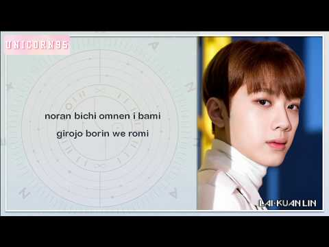 Free Download [easy Lyrics] Wanna One (워너원) - Hide And Seek (술래) Mp3 dan Mp4