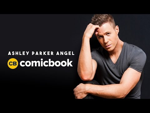 Exclusive Interview: ASHLEY PARKER ANGEL - OTOWN