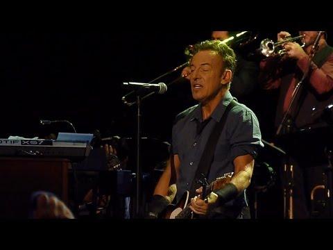 Bruce Springsteen - Sociedade Alternativa - 09/18/2013 - Live in Sao Paulo, Brazil