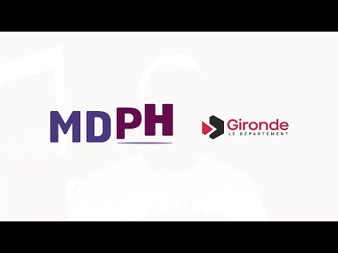 Handicap et COVID-19 en Gironde