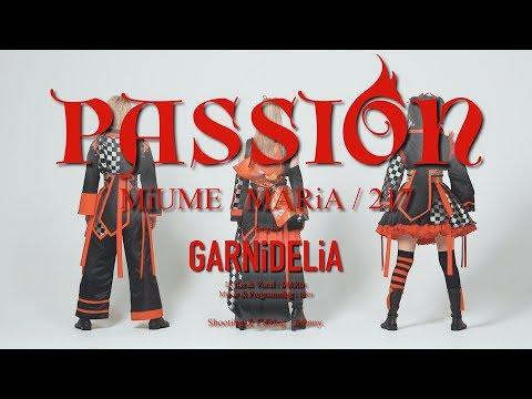 【みうめ・メイリア・217】PASSION【踊っちゃってみた第9弾】