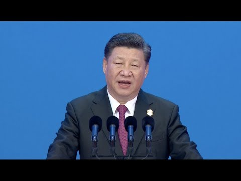 Boao2018: Chinese President Xi Hails 40 Years of China's Reform and Opening-up