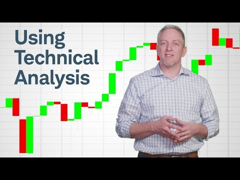 Trading Up-Close: Using Technical Analysis