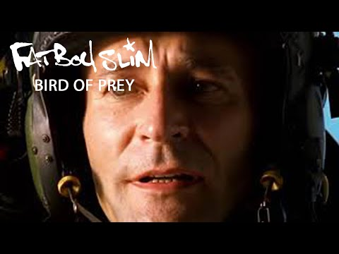 Fatboy Slim - Sunset (Bird of Prey) [Official Video]