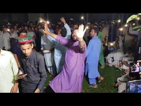 Boys garam dance on pashto sazzz