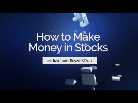 IBD Investing Show - 1/4/16