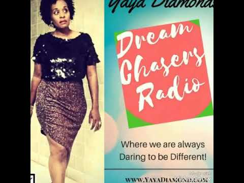 Dream Chasers Radio Interview - Dav Da Franchise