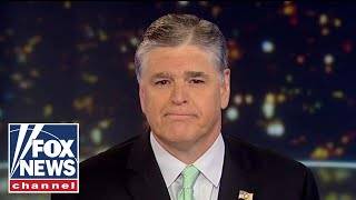 Hannity: Media mob has been told to smear Trump
