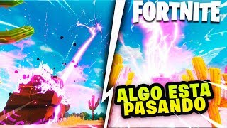 CAEN RAYS OF THE CHAP IN FORTNITE *MYSTERIOUS EVENT* (TORNEO 7500 PAVOS FREE)