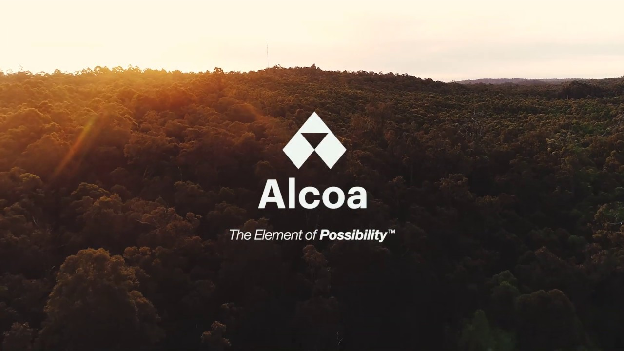Alcoa -- The Element of Possibility TM