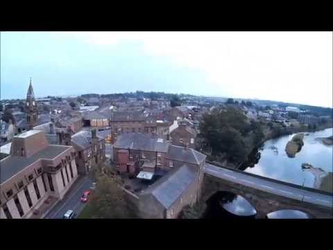 Annan from above Sept 2014