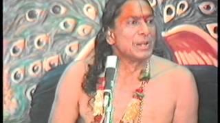 Ram Naumi Lecture - Jagadguru Shri Kripalu Ji Maharaj (Hindi)