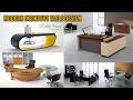 [Daily Decor] Modern Executive Table Design