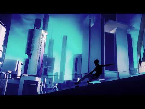 Remix By Pavel Biza | Lisa Miskovsky - Still Alive (Benny Benassi Mix Radio Edit) | Mirror Edge OST