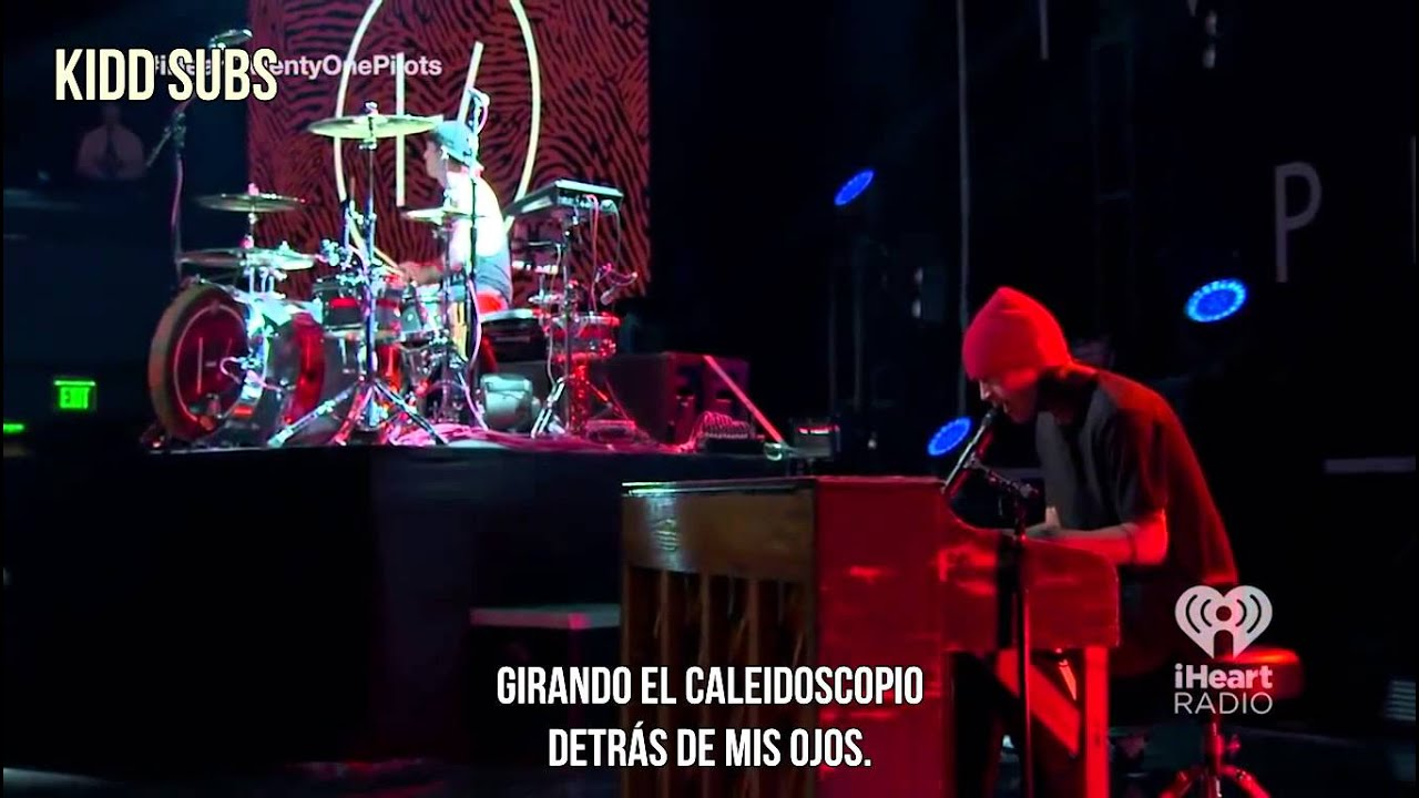 Wenty One Pilots Wallpapers With Quotes Twenty One Pilots Holding On To You Subtitulado Espa 241 Ol