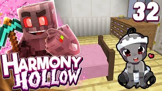 Minecraft Harmony Hollow Modded SMP Episode 32: First Born