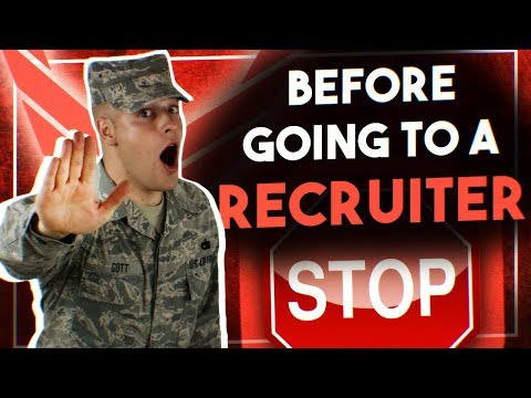 8 Lies Recruiters tell you!
