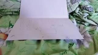 Как сделать бумажный ноутбук