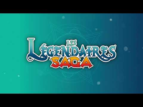 bande annonce de l'album Les Légendaires Saga T.2