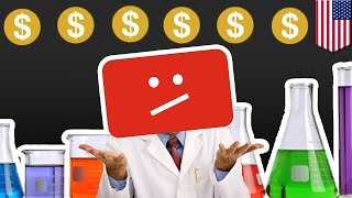 Top Tomo science stories of 2018 that YouTube demonetized[a]- TomoNews