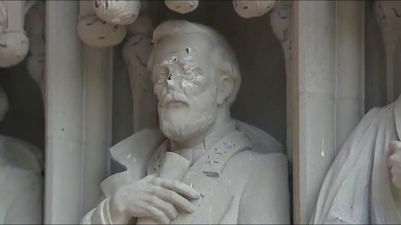 Duke University is Latest to Remove Confederate Statue