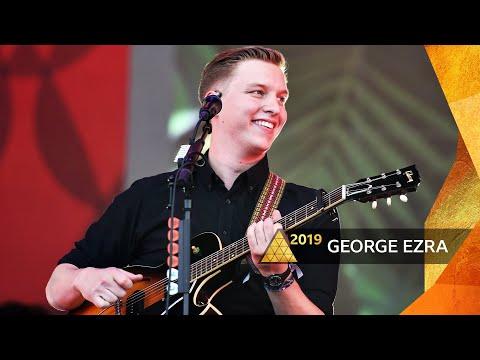 George Ezra - Paradise (Glastonbury 2019)